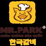 Mr Park