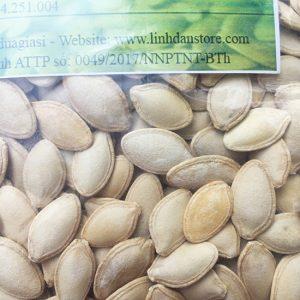 Hạt bí loại lớn gói 500g