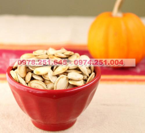Những loại hạt tốt cho bà bầu và thai nhi