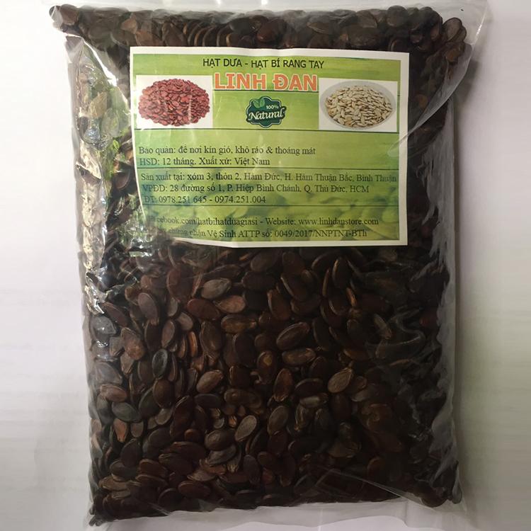 1kg hạt dưa ngon giá bao nhiêu
